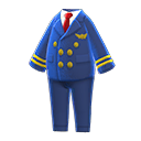 Pilot's Uniform