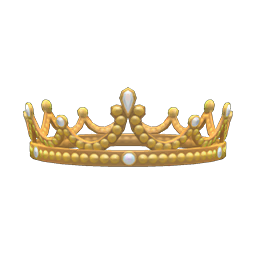 Prom Crown