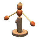 Traditional Balancing Toy