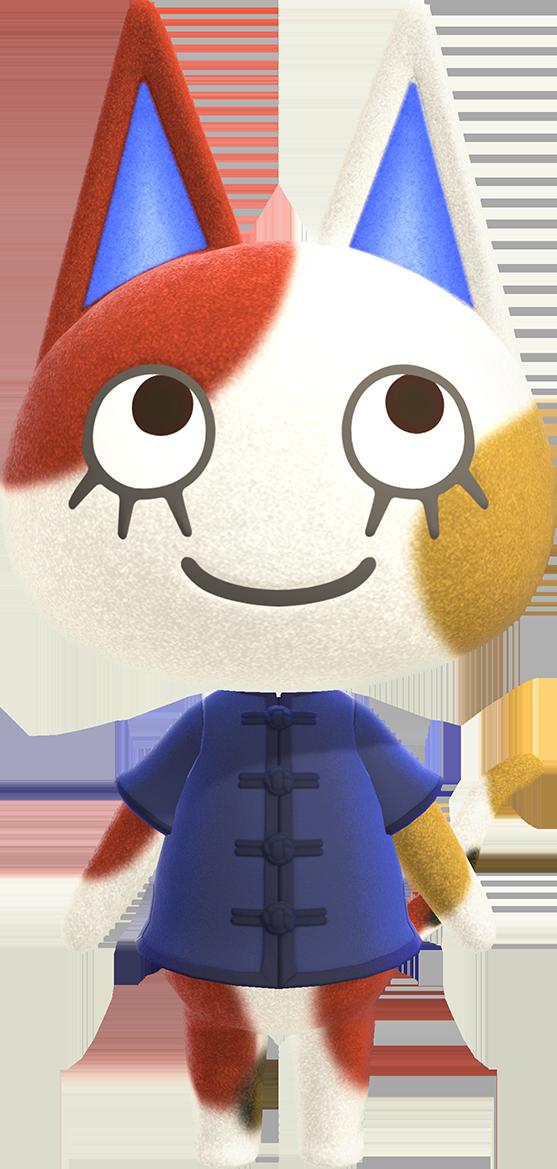 Purrl Animal Crossing Wiki Nookipedia