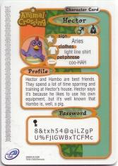 Animal Crossing-e 4-266 (Hector - Back).jpg