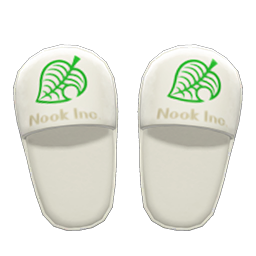 Nook Inc. Slippers