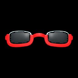 Bottom-Rimmed Glasses