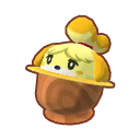 Isabelle Hat PC Icon.png