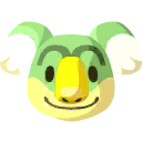 Lyman's Pocket Camp icon
