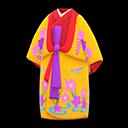 Bingata Dress