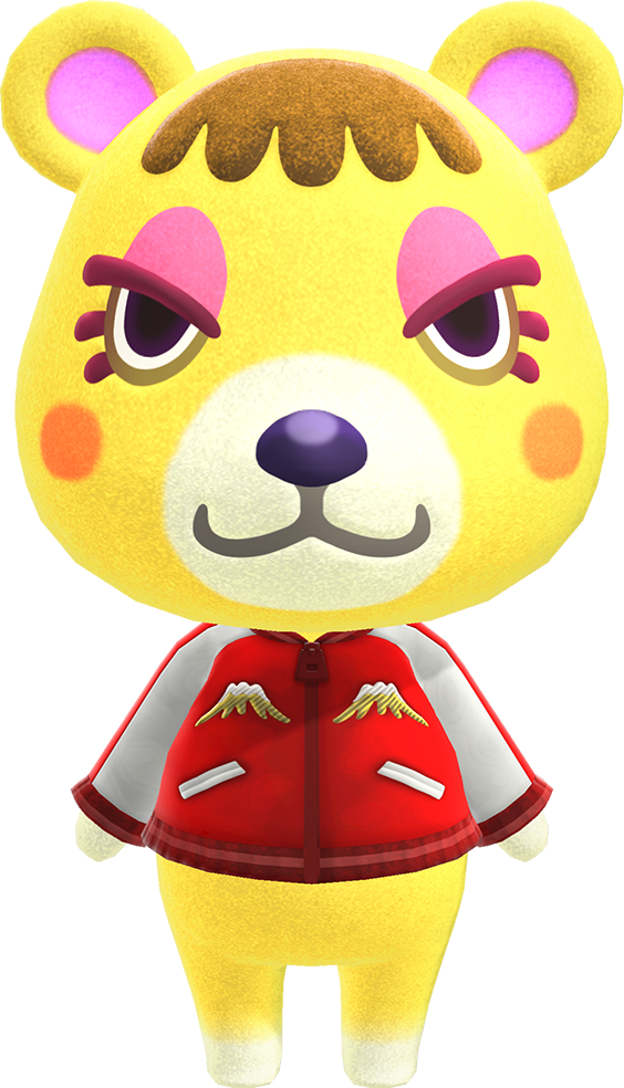 Tammy Animal Crossing Wiki Nookipedia