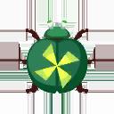 Green Pinwheetle PC Icon.png