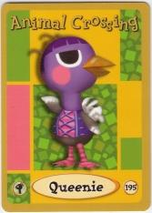Animal Crossing-e 3-195 (Queenie).jpg