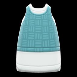 Layered Sleeveless Dress