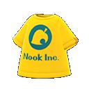Nook Inc. Tee