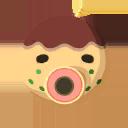 Zucker's Pocket Camp icon
