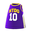Basketball Tank