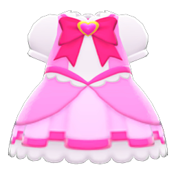 Magical Dress