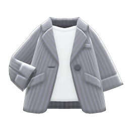 Career Jacket