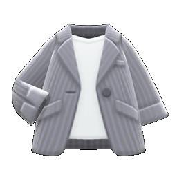 Career Jacket New Horizons Animal Crossing Wiki Nookipedia