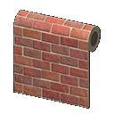 Red-Brick Wall