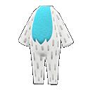 Flashy Animal Costume