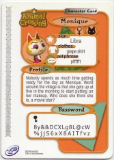 Animal Crossing-e 3-126 (Monique - Back).jpg