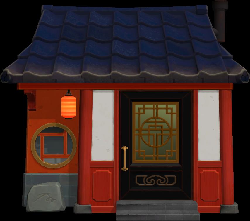 House of Pekoe NH Model.png