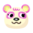 Pinky's Pocket Camp icon