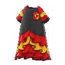 Rumba Dress