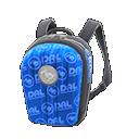 DAL Backpack