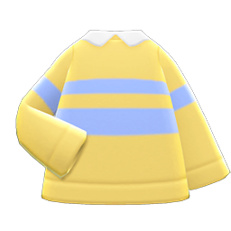 Energetic Sweater