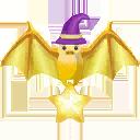 Gold Magic Hatbat PC Icon.png