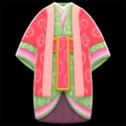 Junihitoe Kimono NH Icon.png