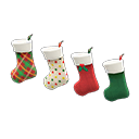 Toy Day Stockings