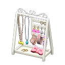 Accessories Stand