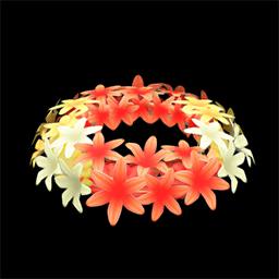 Hyacinth Crown
