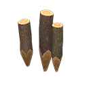 Log Stakes