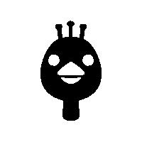 OstrichSpeciesIconSilhouette.png