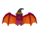 Orange Magic Hatbat PC Icon.png