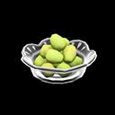 Twelve-Grape Dish