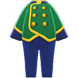Concierge Uniform