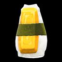 Egg-Sushi Costume