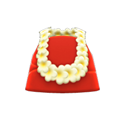Hula Top (Red) NH Icon.png