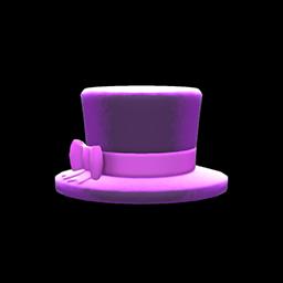 Small Silk Hat