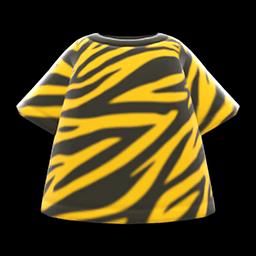 Animal-Stripes Tee