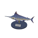 Blue Marlin Model