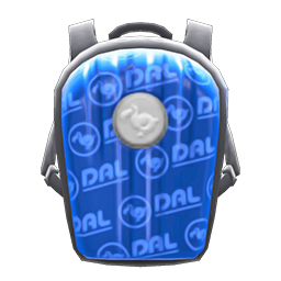 DAL Backpack