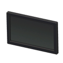 Wall-Mounted TV (20 in.)