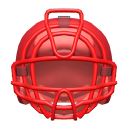 Catcher's Mask