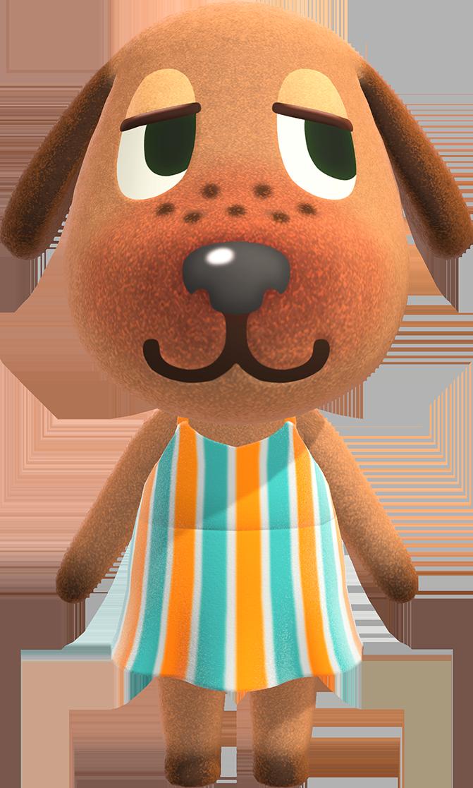 Bea Animal Crossing Wiki Nookipedia