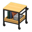 Ironwood Cart