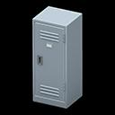 Upright Locker