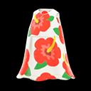 Hibiscus Muumuu